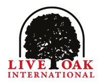 Live OAK International